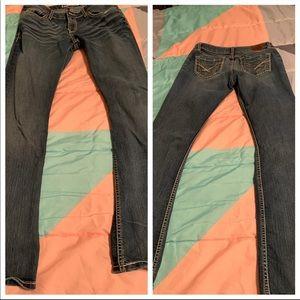 Madison bke jeans